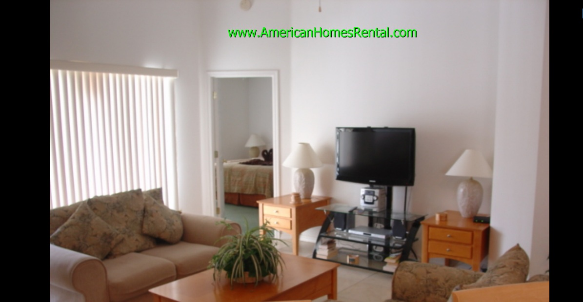Click to view Orlando Villa Rental 1.0 screenshot
